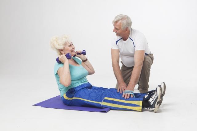 変形性股関節症経験者がまとめる「股関節のためのリハビリ体操のやり方」