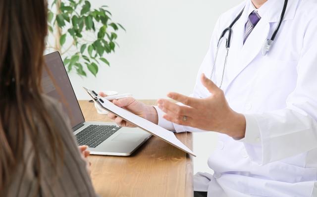 変形性股関節症-自分の病状を正しく知る