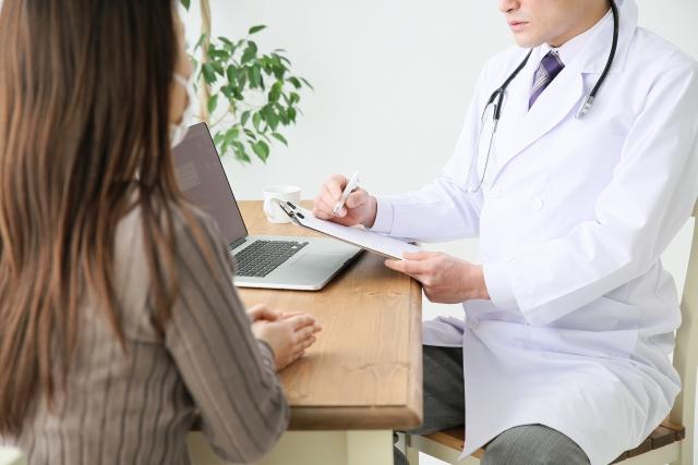 「この医者で間違いない!」主治医選びの判断を裏付けるたった1つの質問