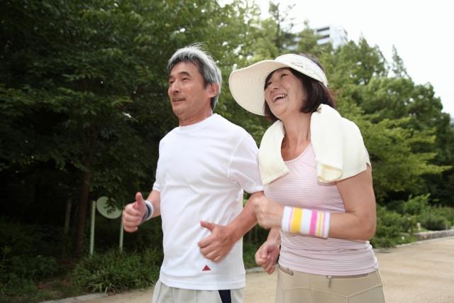 「健康寿命」を伸ばす知恵-股関節の異変を感じたらすぐ対処!