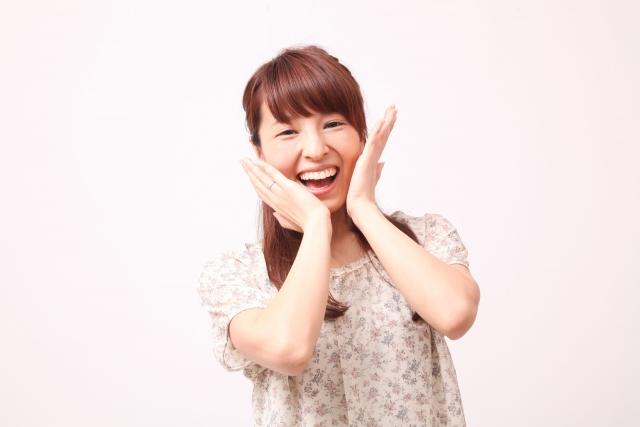 笑う門には福来る。股関節の痛みでつらい時こそ笑っちゃおう!