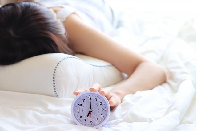 運動と食事に気を付けても体重が減らないなら「睡眠の質」改善がおススメ