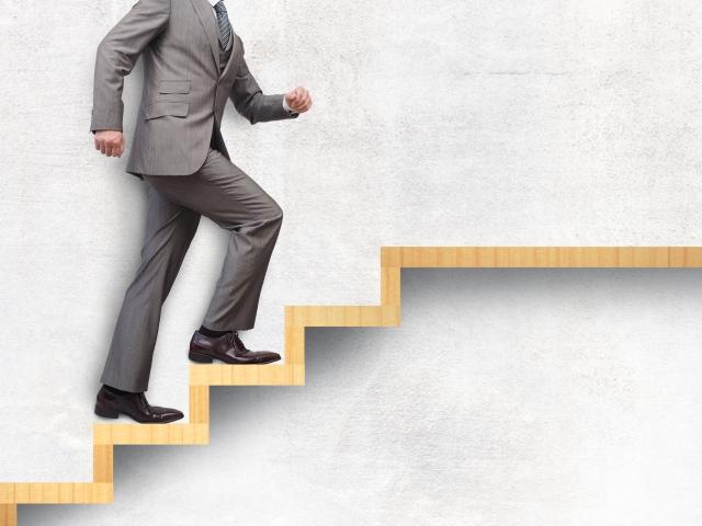 """【変形性股関節症と仕事】""""起業を進める""""ための8つのステップをまとめました"""