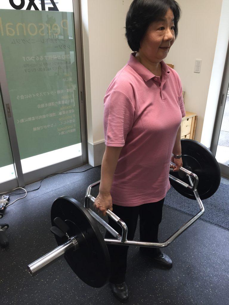 """2018年5月27日開催「プロのパーソナルトレーナーが教える、ツラい体の痛みを和らげるための""""正しい運動""""の話」"""