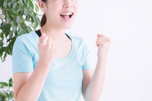 変形性股関節症で股関節痛に悩んでいるなら「笑って」「希望」を持とう