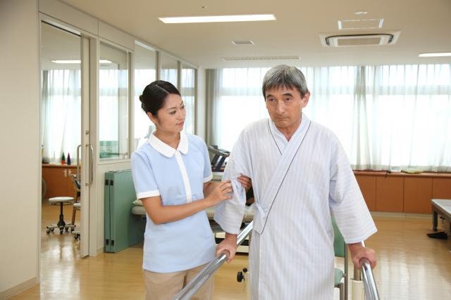 【変形性股関節症のリハビリ】入院中のリハビリはとにかく積極的に!術後の回復が本当に違います