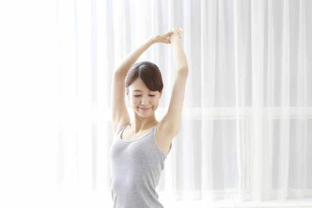 今がチャンス!寒い冬に向けた股関節痛に備えて運動をしましょう!