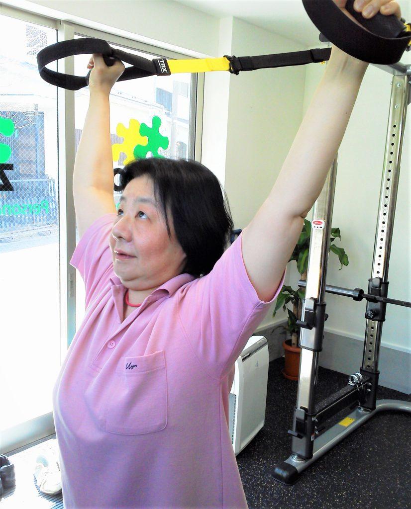 【変形性股関節症】リハビリの継続ができる人、できない人の違いとは?